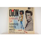 DION : (EP) Runaround Sue / Somebody nobody wants / Runaway girl / Could somebody take my place tonight