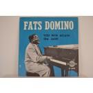 FATS DOMINO : You win again / Ida Jane