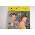 EVERLY BROTHERS : So sad / Lucille