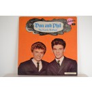 EVERLY BROTHERS : (EP) Take a message to Mary / Poor Jenny / Should we tell him / A wonder if I care as much