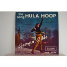 GEORGIA GIBBS : (EP) The hula hoop song / Keep in touch / When the boys talk about the girls / Padre