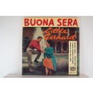 LITTLE GERHARD : (EP) Buona sera / Peggy Sue / I know where I'm goin' / Should we tell him