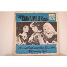 DIANA MILLER TRIO : Good luck and God bless you / Dreaming eyes