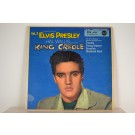 "ELVIS PRESLEY : (EP) ""King Creole Vol.2""  : Trouble / Young dreams / Crawfish / Dixieland rock"