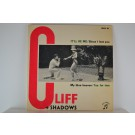 CLIFF RICHARD: (EP) It'll be me / Since I lost you / My blue heaven / Tea for two