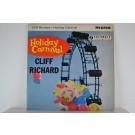 "CLIFF RICHARD : (EP) ""Holiday Carnival"" : Carnival / Moonlight bay / Some of these days / For you, for me"