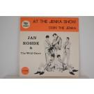 JAN ROHDE & WILD ONES : At the Jenka show / Doin' the Jenka