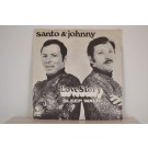 SANTO & JOHNNY : Love story / Sleep walk