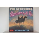 SPOTNICKS : Ghostriders in the sky / Gyro's pitta