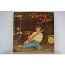TOMMY STEELE : (EP) The only man on the island / I puts the lightie on / Rock around the town / Swaller tail coat