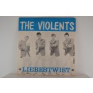 VIOLENTS : Liebestwist / Ghia