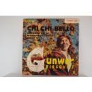 GUNWER BERGQVIST : (EP) Chi chi bello / Lykkeliten / Marknadsgyckel / Silly Bill