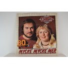 CHIPS : Mycke' mycke' mer / Can't get over you