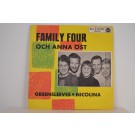 FAMILY FOUR : Greensleeves / Nicolina