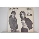 LILL-BABS : Manolito / När du längtar