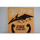 GINGER BAKER (of Cream) : Atunde / - part 2