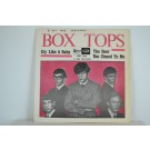BOX TOPS : Cry like a baby / The door closed to me
