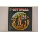 BYRDS : Mr. Tambourine man / I knew I'd want you
