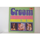 CREAM : Crossroads / Passing the time