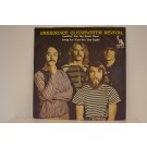 CREEDENCE CLEARWATER REVIVAL : Lookin' out my back door / Long as I can see the light
