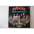 EAGLES : Hotel Californa / Victim of love