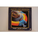 ELECTRIC LIGHT ORCHESTRA : Sweet talkin' woman / Fire on high