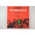 FAMILY : Strange band / The weavers answer / Hung up down
