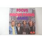 FOCUS : Hocus pocus / Janis