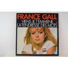 FRANCE GALL : Viens je t'emmene / La tendresse des mots