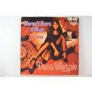 DANA GILLESPIE : Weren't born a man / All gone