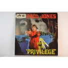 PAUL JONES : (EP) Privilege / Free me / Breaking / I've been a bad, bad boy