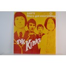 KINKS : Day's / She's got everything