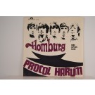 PROCOL HARUM : Homburg / Good captain Black