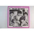 PAUL REVERE & THE RAIDERS : Peace of mind / Do unto others