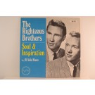 RIGHTEOUS BROTHERS : (You're my) Soul & inspiration / Side blues