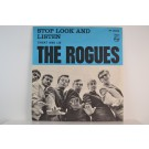 ROGUES : Stop look and listen / Cheat and lie