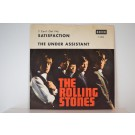 ROLLING STONES : Satisfaction / The under assistant
