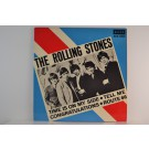 ROLLING STONES : (EP) Time is on my side / Tell me / Congratulations / Route 66