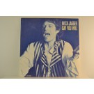 Rolling Stones : MICK JAGGER : Say you will / -