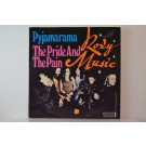 ROXY MUSIC : Pyjamarama / The pride and the pain