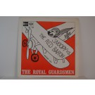 ROYAL GUARDSMEN : Snoopy vs. the Red Baron / I needed you