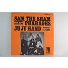 SAM & THE SHAM & THE PHARAOHS : Ju ju hand / Big city lights