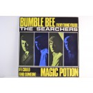 SEARCHERS : (EP) Bumble bee / Everything you do / Magic potion / If I could find someone