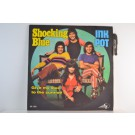 SHOCKING BLUE : Ink pot / Give me love to the sunrise