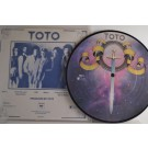 TOTO : Hold the line / I'll supply the love