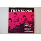 TREMELOES : I shall be released / I miss my baby