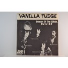VANILLA FUDGE : Season of the Witch Part 1 / - same Part 2