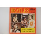 BEATLES The  : Hello, goodbye / I am the walrus