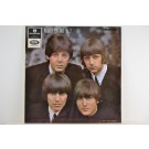BEATLES The  : (EP) I'll follow the sun / Baby's in black / Words of love / I don't want to spoil the party
