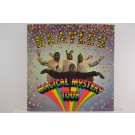 "BEATLES The  : (EP) ""Magic mystery tour"" :  Title / Your mother should know / I am a walrus / The fool on the hill / Flying / lue jay way"